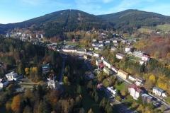 Janské Lázně - Černá Hora