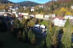 Hotel Astoria Janské Lázně - Krkonoše