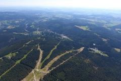 Stezka korunamy stromů Janské Lázně - Krkonoše